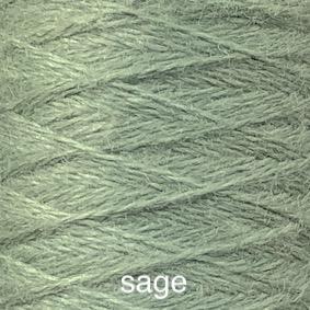 jaggerspun zephyr wool/silk 2/18wc